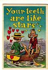 1959 Topps Funny Valentines Trading Cards 22