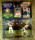 1999 GREG MADDUX UN-OPENED CLASSIC DOUBLES STARTING LINEUP  W/CARDS==SCAN==