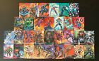 1993 SkyBox Marvel Masterpieces Trading Cards 34