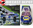 CHASE ELLIOTT 2019 CHARLOTTE ROVAL WIN RACED VERSION NAPA 1 24 ACTION