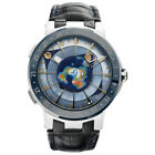 Ulysse Nardin Moonstruck 1069-113 Platinum Limited Edition Box/Paper Men's Watch