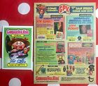 Topps Garbage Pail Kids, Mars Attacks 2014 San Diego Comic-Con Exclusives 15