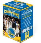 2018 Panini Golden State Warriors NBA Champions Basketball Cards 9