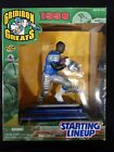 Barry Sanders Detroit Lions Starting Lineup Gridiron Greats 1998 Edition Kenner
