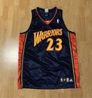 Jason Richardson Golden State Warriors Jersey Authentic Jersey Size 48