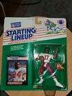 DOUG WILLIAMS -ERROR 1989 Starting Lineup with Kelvin Bryant Card