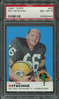 1969 Topps Football Cards 30