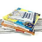 5 Biggest Loser Book Lot Weight Loss Fitness Program Lifestyle NYT Bestseller