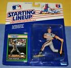 1989 ROBBY THOMPSON San Francisco Giants NM #6 *FREE s/h* Rookie Starting Lineup