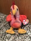 ty beanie baby strut the rooster