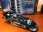 2016 NHRA John Force PEAK COLOR CHROME CAMARO FUNNY CAR 1 24 Action 1 of 150