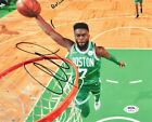 2020 Leaf Autographed Basketball Photograph Edition 21