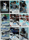 All You Need to Know About the 2014 Bowman Chrome Prospect Autographs  12