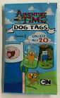 2013 Cryptozoic Adventure Time Dog Tags Series 1 4