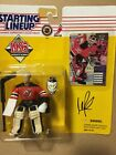 Martin Brodeur Signed NHL Hockey Starting Lineup figure Autographed