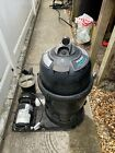 Sta Rite Pool Filter Pump Combo by Pentair with Accessories