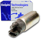 Delphi In Tank Fuel Pump for 1990 1993 Geo Storm Electric Gas Gasoline do