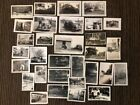 Lot of Vintage Photos Of Cars Early 1900s Old Pictures
