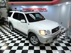 2003 Toyota Sequoia 4dr SR5 below $7000 dollars
