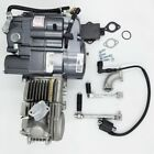 LIFAN 150CC OIL COOLED ENGINE MOTOR 150 KIT SDG SSR PIT BIKE Dirt Manual Clutch