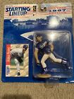 1997 10th Year Edition Starting Lineup MLB #16 Hideo Nomo (Dodgers)