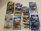 Hot Wheels Assorted 14 Car Lot Xmas Halloween Tokyo Etc Read description