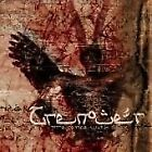 Grenouer - Presence With War (2009) **NEW CD** Industrial Death Metal