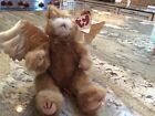 Ty Beanie Baby Collectible Pouncer Good Condition Early 1990's