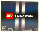 LEGO 41999 4x4 Crawler Exclusive Limited Edition New Factory Sealed 1585 pieces