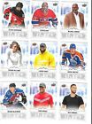 2019 Upper Deck Singles Day Winter Cards 10