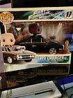 Funko Pop! Rides - Fast And Furious 1970 Charger with Dom