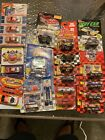 nascar diecast 1 64 lot 19 Cars Actions Figures Tide Cars Racing Champions 50 A