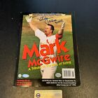 Mark McGwire Cards, Rookie Card and Autographed Memorabilia Guide 51