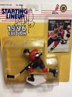 Scott Mellanby Signed NHL Hockey Starting Lineup figure Autographed
