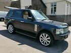 LARGER PHOTOS: Range Rover 4x4