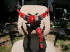 Deadpool Statue By SENGIRVAMPIRE Philipinnes Almost 17 Tall Mint In New York