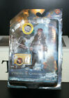 Pirates of the Carribbean On Stranger Tides JACK SPARROW 4 Action Figure Reveal