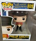 Funko Pop The Greatest Showman Figures 12