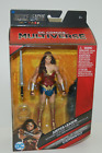 Wonder Woman Action Figures Guide and History 56