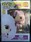 Funko Pop Jem and the Holograms Figures 19
