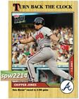 2020 Topps Now Turn Back the Clock Baseball Cards Checklist Guide 17