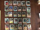 1979-80 TOPPS BASKETBALL 189 CARD LOT WITH STARS AND COMMONS