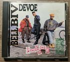Bell Biv DeVoe Poison 1990 CD She's Dope/BBD (I Thought It Was Me)/Do Me!