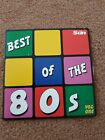 Best of the 80s.2005 CD Album.10 track Promotional CD.Bros.Damien.Level 42.ABC