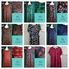 LuLaRoe Carly Dress Extra Large XL New With Tags, NWT LLR