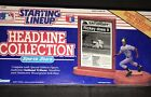 Starting Lineup Headline Collection Rickey Henderson Baseball Figure Oakland