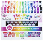 Tulip Tie Dye Big Party Kit 102 PIECES 15 COLORS Tye Dye Kid Summer