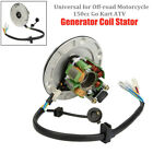 Generator Coil Stator 5 Wires For Off road Motorcycle ATV 150cc Go Kart Engine