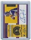 2011 PLAYOFF CONTENDERS #205 CHRISTIAN PONDER AUTOGRAPH AUTO ROOKIE RC, VIKINGS