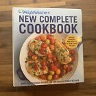 Weight Watchers New Complete Cookbook Healthy recipes WW Points